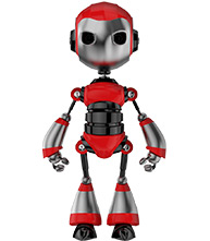 robot clayoo2 subd sample