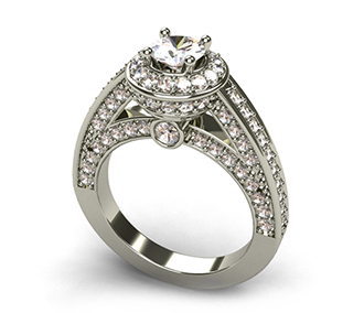 Jewellers CAD RhinoGold Manufactures