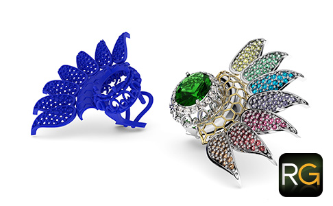 Download: RhinoGold, Clayoo, RhinoNest, RhinoShoe  Free
