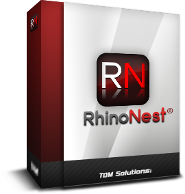 rhinonest box packaging software