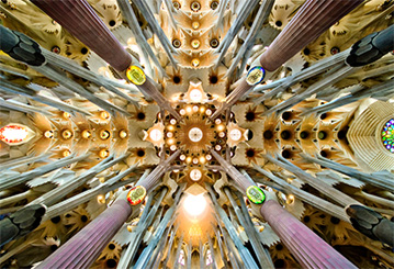 sagrada familia use rhinonest 01